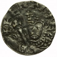 Henry II Tealby Silver Penny