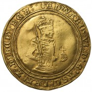 Edward VI Gold Sovereign