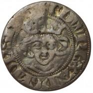 Edward I Silver Penny 1a/1c...
