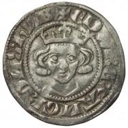 Edward I Silver Penny 1c/1a...