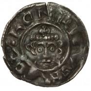 Richard I Silver Penny 4a...