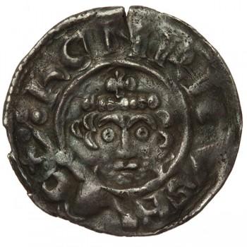 Richard I Silver Penny 4a Carlisle
