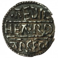 Aethelheard Silver Penny