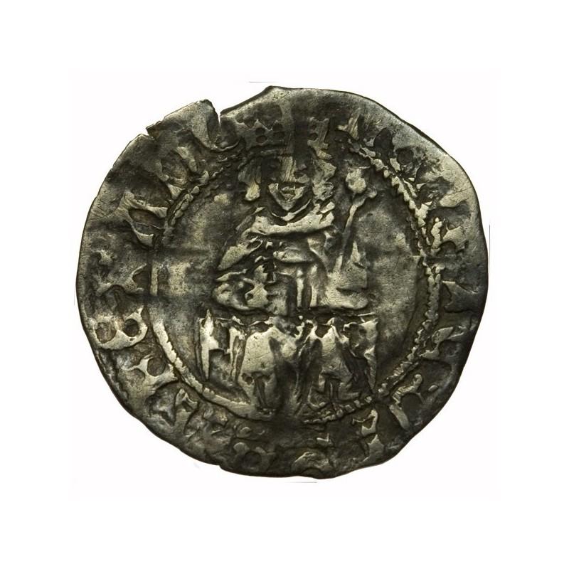 Henry VII Silver Penny
