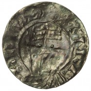 William II 'Cross pattée...