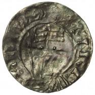 William II 'Cross pattée...