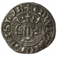 Edward I Silver Halfpenny...