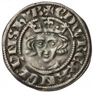Edward I Silver Penny 1c