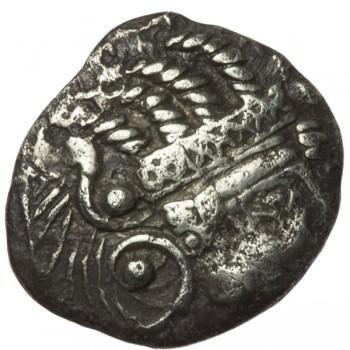 Iceni 'Norfolk Diadem' Silver Unit
