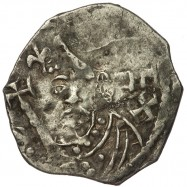 Henry II Tealby Silver...