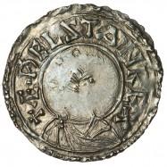 Aethelstan 'Bust Crowned'...