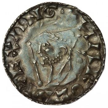 Harold II 'Pax' Silver Penny