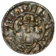 William II 'Voided Cross'...