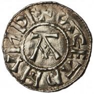 Viking St Edmund Silver Penny