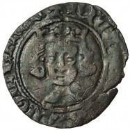 Richard II Silver Penny York