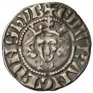 Edward I Silver Penny 3c