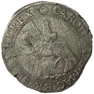 Charles I Truro/Exeter...