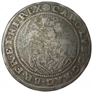 Charles I Exeter Silver...