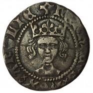 Henry VI Silver Penny...