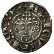 John Silver Penny 5b Oxford