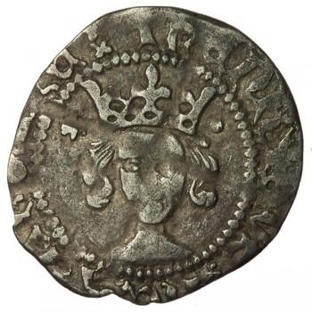 Henry V Silver Penny Class D