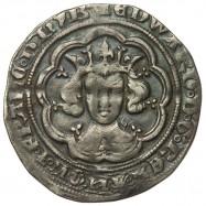 Edward III Silver Groat C