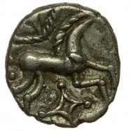 Iceni 'Norfolk God' Silver Unit
