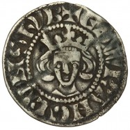 Edward I Silver Penny 3c...