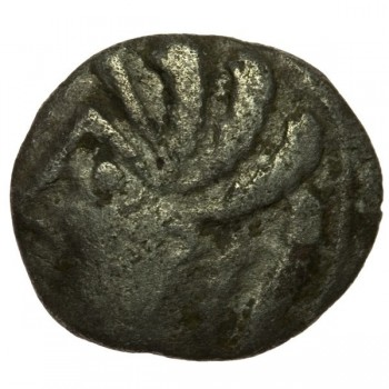 Catuvellauni 'Whaddon Groat' Silver Unit