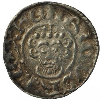 John Silver Penny 5b2 Canterbury