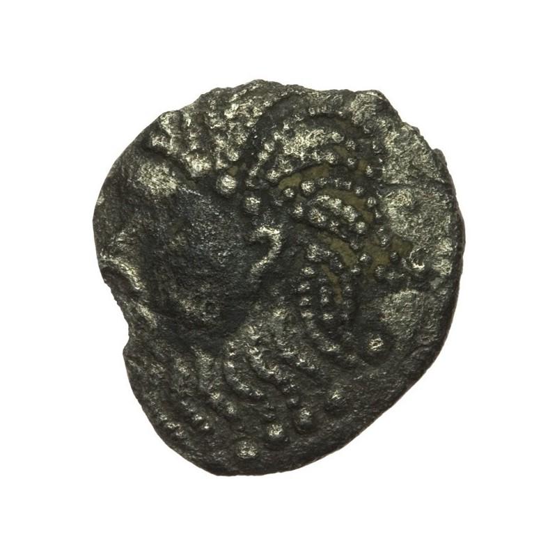 Catuvellauni 'Tasciovanus Warrior' Silver Unit