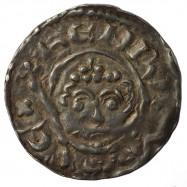 Henry II Silver Penny 1c...