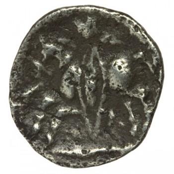 Catuvellauni 'Tasciovanus Cavalryman' Silver Unit