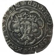 Edward IV Silver Groat Bristol