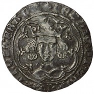 Henry VI Silver Groat...