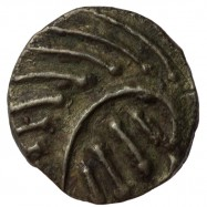 Anglo-Saxon Silver Sceat...