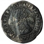 Elizabeth I Silver...