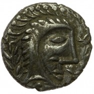Iceni 'Norfolk God' Silver Unit