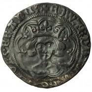 Edward IV Silver Groat -...