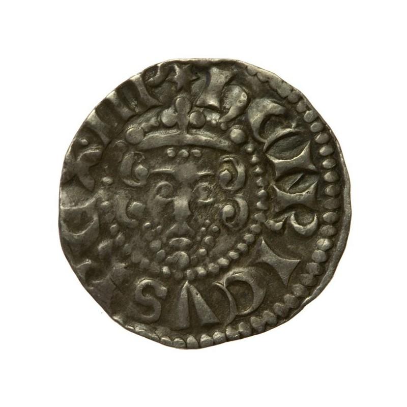 Henry III Silver Penny IIIa1