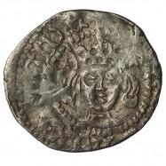 Henry V Silver Penny Class F - York