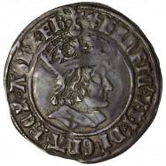 Henry VII Silver Tentative...