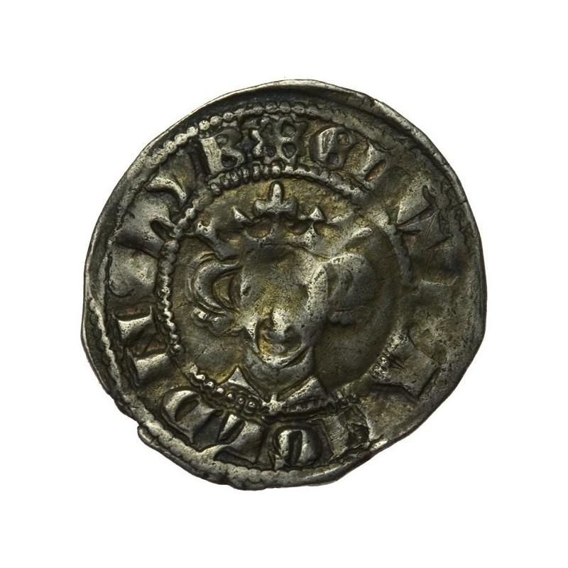Edward I Silver Penny 9b