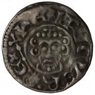 John Silver Penny 5b2 York