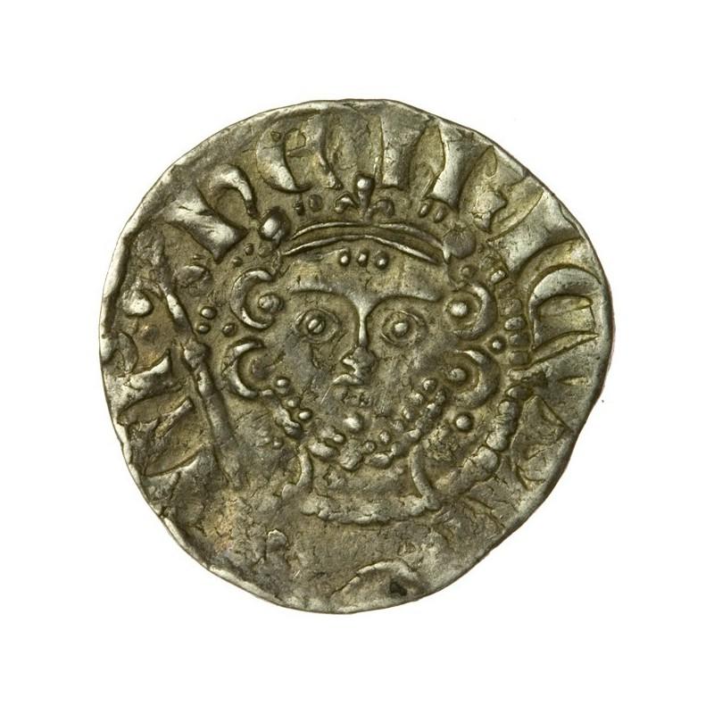 Henry III Silver Penny 5f