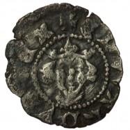 Edward II Silver Farthing