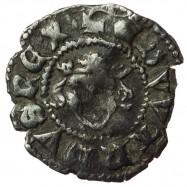 Edward I Silver Farthing