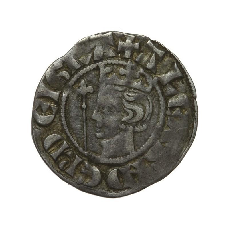 Alexander III Silver Penny - Scotland