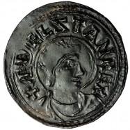 Aethelstan 'Crowned Bust'...