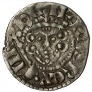 Henry III Silver Penny 5c...